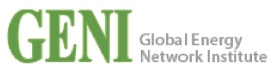 Global Energy Network Initiative Logo